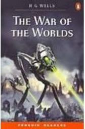 The War of the Worlds - Importado