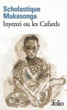 INYENZY OU LES CAFARDS