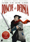 Príncipe da Pérsia (Graphic Novel)