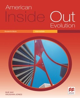 American Inside Out Evolution Student's Book - Intermediate