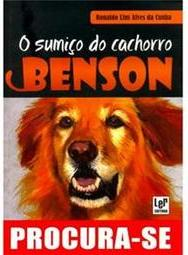 O Sumico do Cachorro Benson