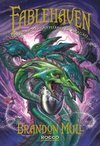 FABLEHAVEN IV