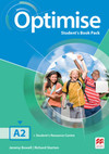Optimise - Student's pack w/workbook (w/key) - A2