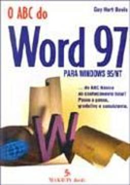 O ABC do Word 97 para Windows 95/NT