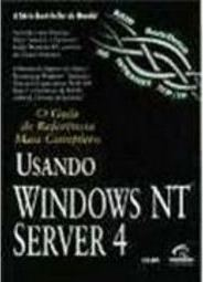 Usando Windows NT Server 4