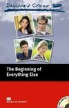 Dawson´s Creek: the Beginning of Everything Else: Book+CD - Importado