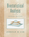 Biostatistical Analysis - Importado
