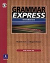 Grammar Express Intermediate: with Answer Key and CD-Rom - IMPORTADO