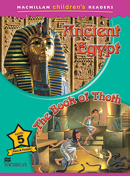 Ancient Egypt / The Book Of Thoth