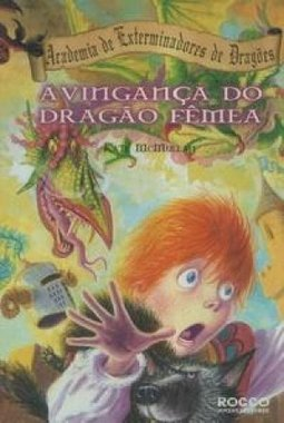 A Vingança do Dragão Fêmea