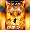 Magnus Chase and the sword o summer