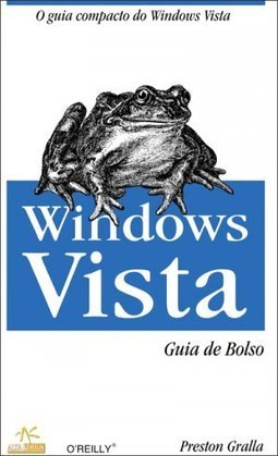 Windows Vista: Guia de Bolso