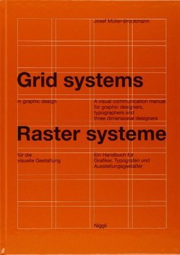 GRID SYSTEMS IN GRAPHIC DESIGN (BILINGUAL)