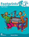 Footprints Pupil's Book With Portfolio Booklet-6