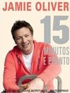 JAMIE - 15 MINUTOS E PRONTO