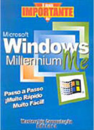O Mais Importante do Microsoft Windows Millennium - IMPORTADO