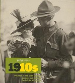 Getty Images 1910s: Decades of the 20th Century - Importado