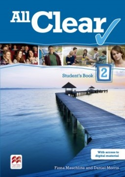 All Clear Student's Book Pack