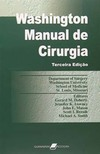 Washington: Manual de Cirurgia