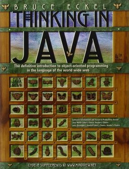 Thinking in Java - Importado