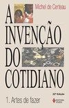 V.1 A InvenÇao Do Cotidiano