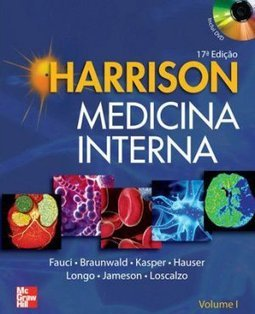 Harrison Medicina Interna