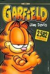 GARFIELD SERIE OURO