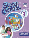 Story central student's book pack-3