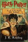 HARRY POTTER E O CALICE DE FOGO