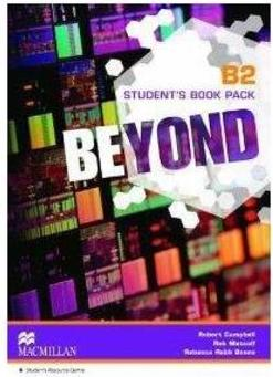 BEYOND - STUDENT'S PACK (B2)