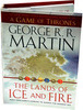 Game Of Thrones: The Lands Of Ice And Fire: Maps from King¿s Landing to Across the Narrow Sea