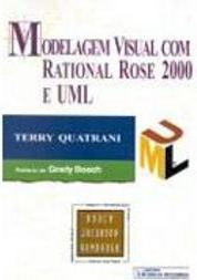 Modelagem Visual com Rational Rose 2000 e UML