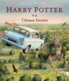 Harry Potter e a Câmara Secreta (Ilustrado)