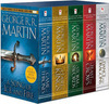 Game of Thrones Box Set (5 Books)