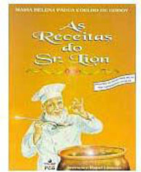 As Receitas do Sr. Tion