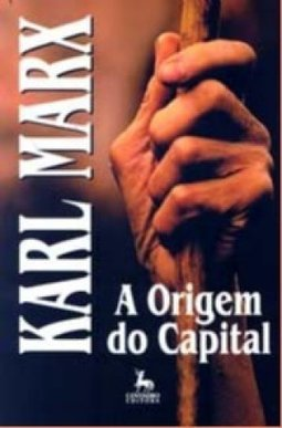 A Origem do Capital