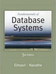 Fundamentals of Database Systems - Importado