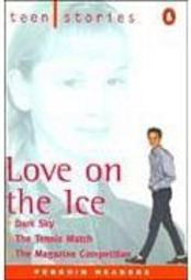 Love on the Ice - Importado