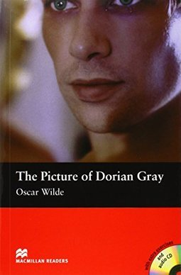 The Picture Of Dorian Gray - IMPORTADO