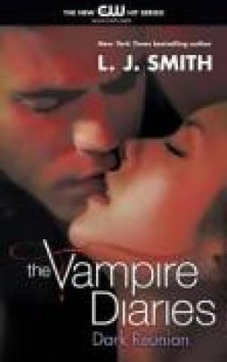 V.4 - dark reunion Vampire diaries