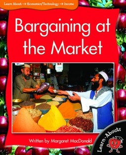 Bargaining at the market