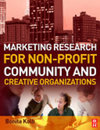 Marketing Research For Non-Profit, Community and C: How to Improve...