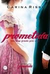 Prometida (Perdida #4)