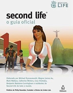 Second Life : o Guia Oficial