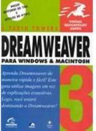 Dreamweaver 3 para Windows e Macintosh