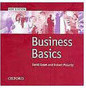 Business Basics: New Edition - Class 2 Cd´s - Importado