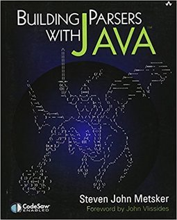 Building Parsers With Java