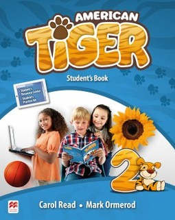 American Tiger Student's Book Pack