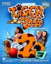 Tiger tales 2 - Student's book pack with e-book