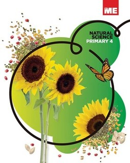 Natural science - Primary 4: SBTP